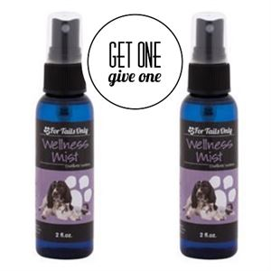 Picture of Wellness Mist [QTY: 2; Give One Get One FREE]